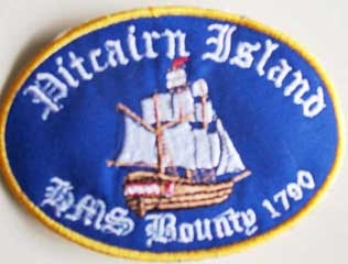 Pitcairn Patch